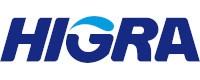 Logo HIGRA